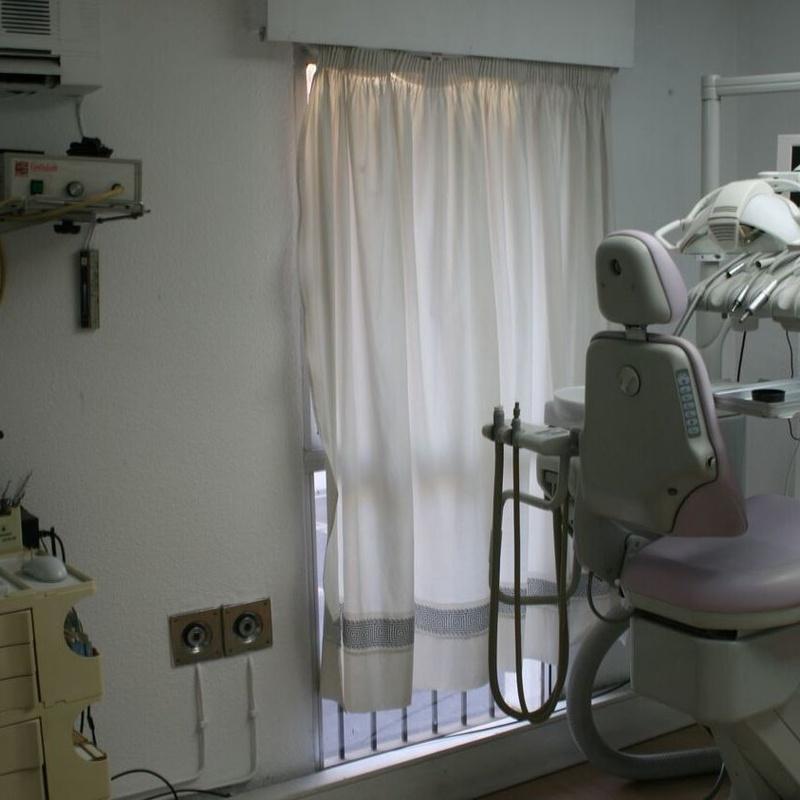 Snap-on-Smile: Especialidades de Clínicas Dental Máster RJ Alamillo