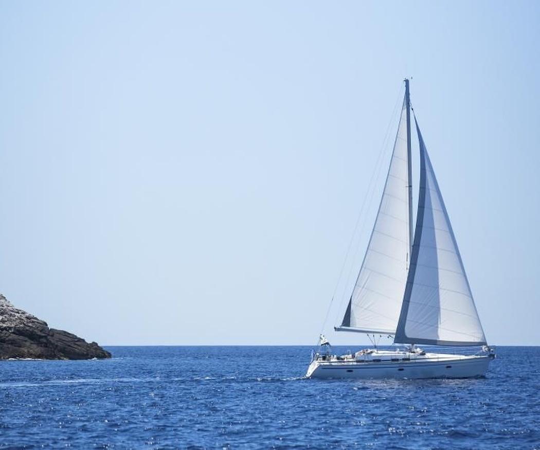 ¿Por qué se utilizan millas en el mar para medir las distancias?
