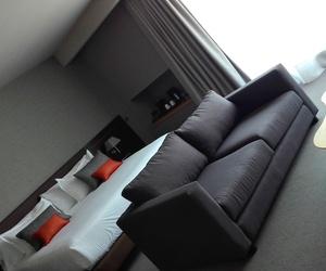 Proyecto textil en Hotel Domine Bilbao