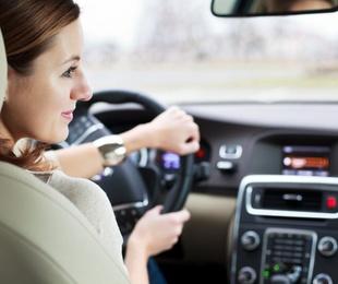 La alergia y la limpieza de tapicería del coche
