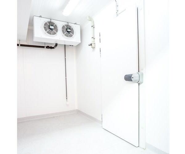 Cámaras frigoríficas en Murcia