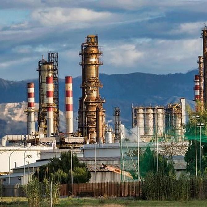¿Qué es el aceite térmico?