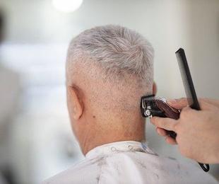 Algunos cortes de cabello con estilo para personas de la tercera edad