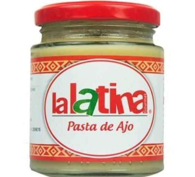 Ajo La Latina: PRODUCTOS de La Cabaña 5 continentes