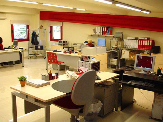 Instalaciones: Catálogo de Petrolis Figueres