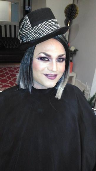 Maquillaje de caracterización: Tratamientos de Salón Petit Barakaldo