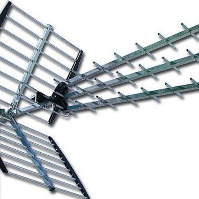 Fallos habituales en las antenas