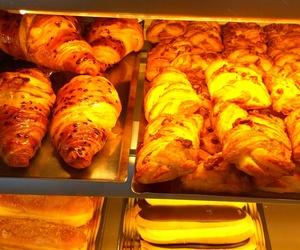 Bollería, pastelería y panadería