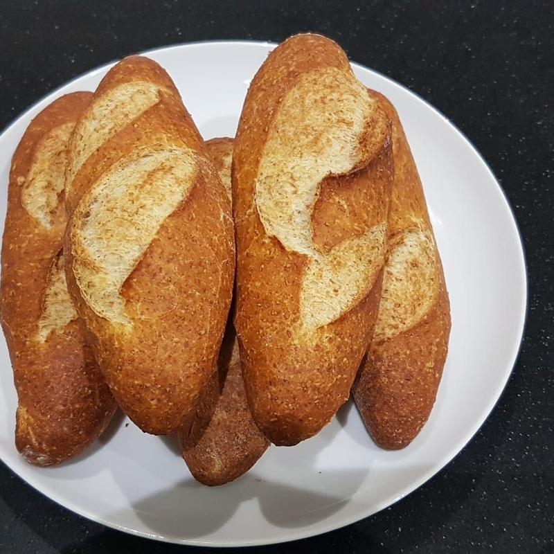 Pan de centeno: Servicios de Delikatessen