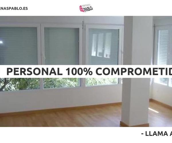 Instalación y reparación de persianas y ventanas en Bilbao | Ventanas Pablo