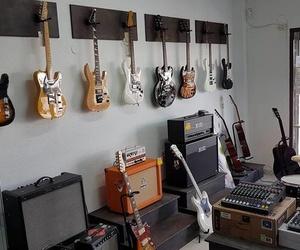 Venta de instrumentos musicales de segunda mano