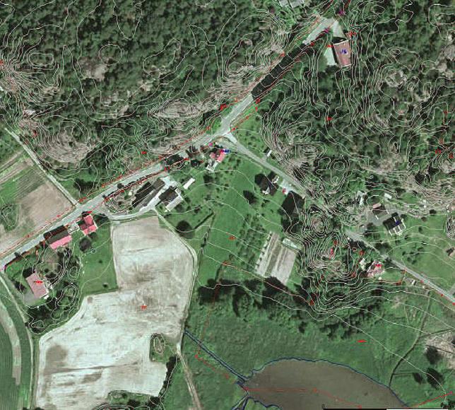 Ortofotos y fotografía aérea: Servicios de Estopcar