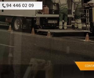 Construcción de fosa séptica en Bilbao | Anulaciones Sépticas Mungia