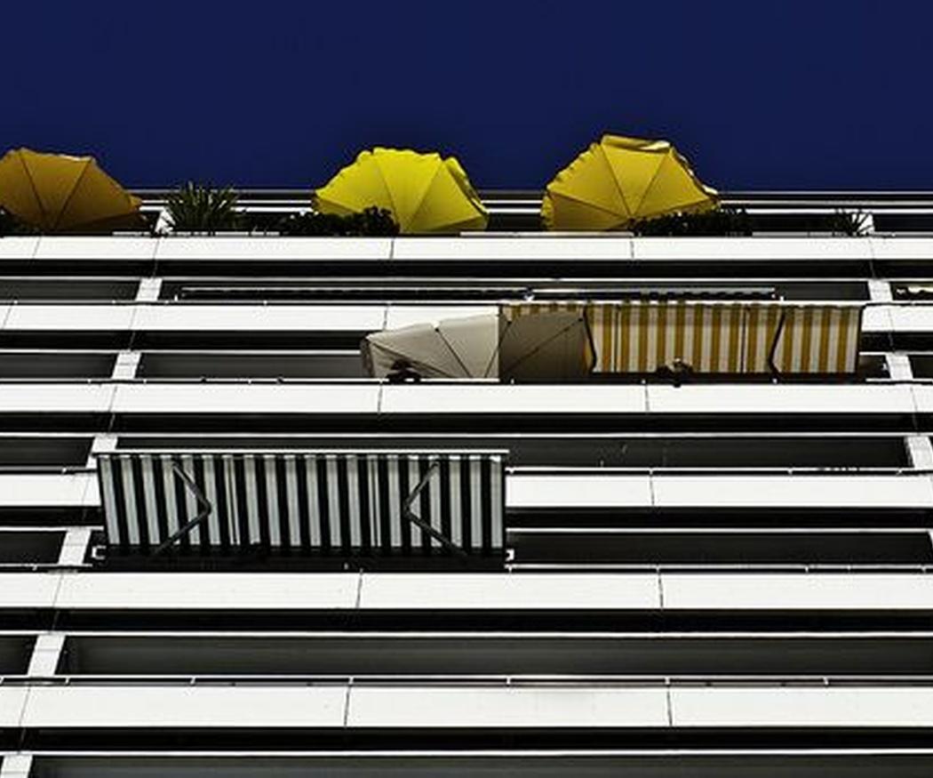 Consejos para renovar tu balcón