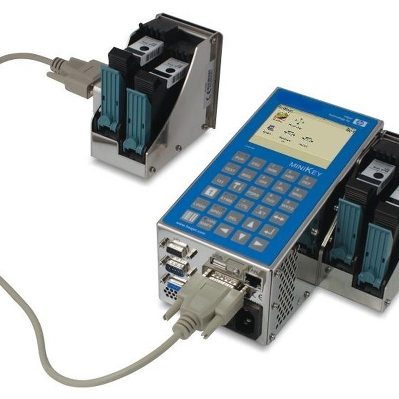 Impresoras de alta resolución HP: Servicios y Productos de Simacod Projects