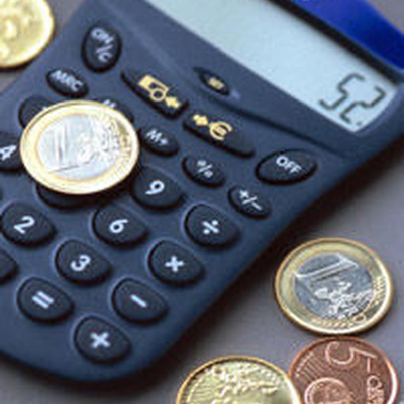 Contable. Mercantil : Productos y Servicios  de Hortet & Pardina S. L.