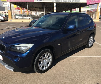 BMW 520D: COCHES DE OCASION de Automóviles Parque Mediterráneo