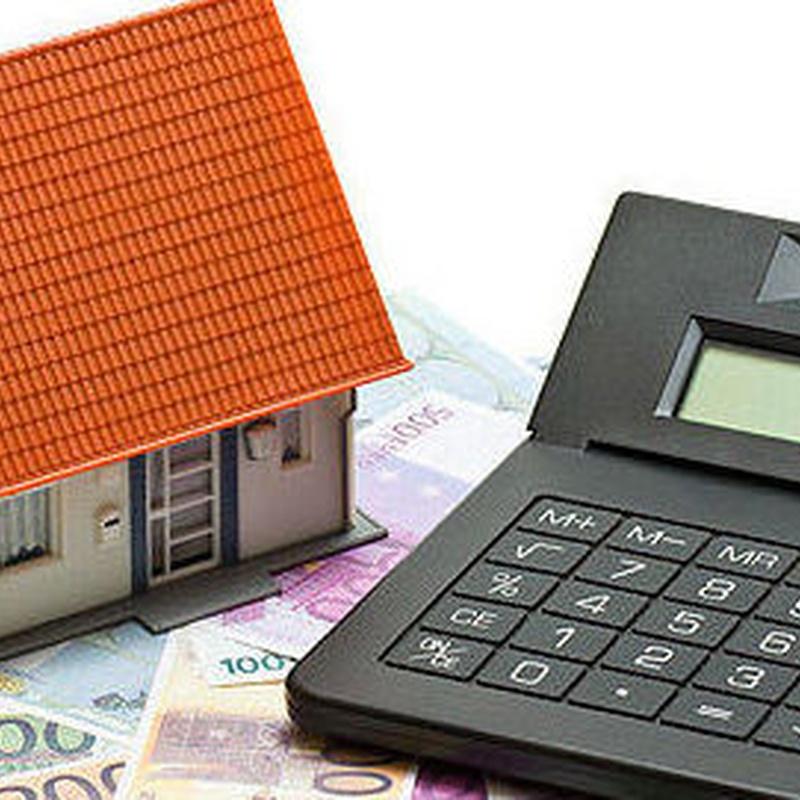Peritajes inmobiliarios: Servicios de Romagosa &  Partners