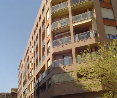 Marie Curie 4, sector Plaza El Portillo, 2 dormitorios, garaje y trastero