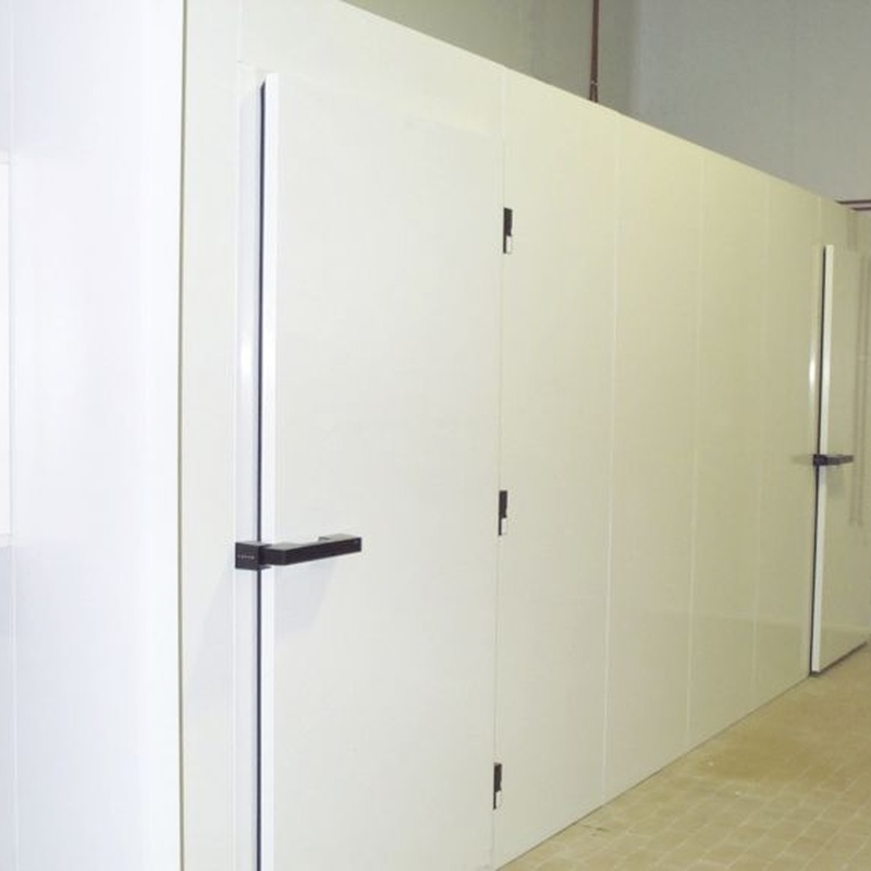 Cámaras frigoríficas: Servicios de Tecnoclima Sant Feliu