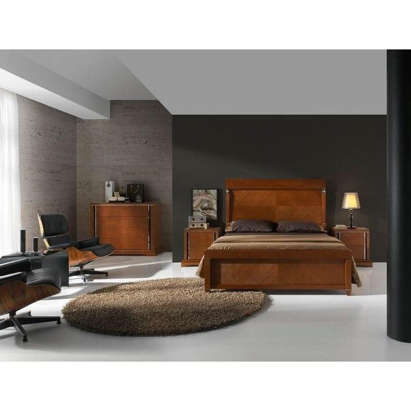 Dormitorios: Paga en 24 meses sin intereses de Muebles Angelita Horcas, S. L.