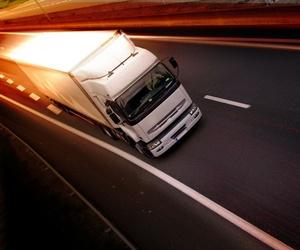 Empresa de transporte de mercancías por carretera en Badajoz