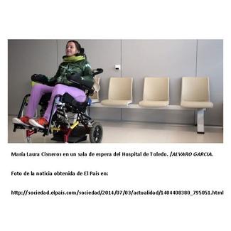 Los problemas adicIonales de ser discapacitado para viajar en avión