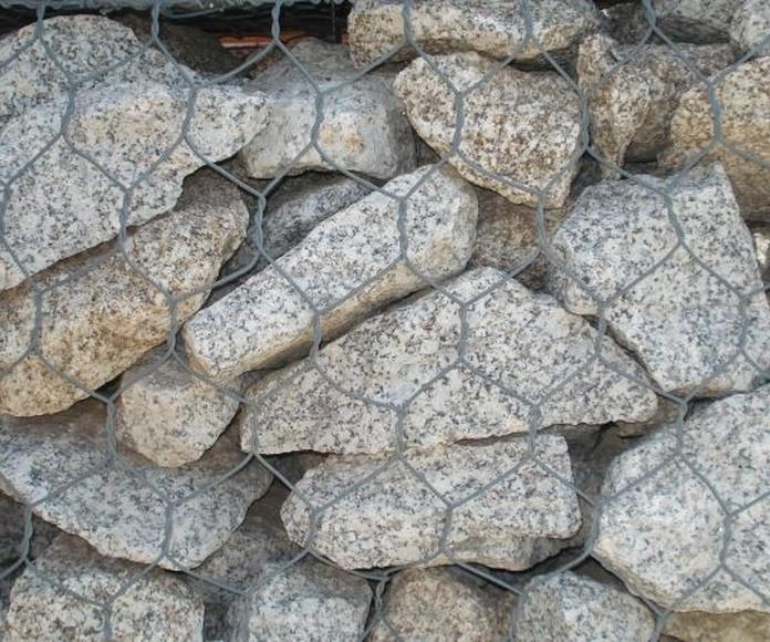 Piedra Granítica Decorativa Grande : Catálogo de Luis Franco Medeiros
