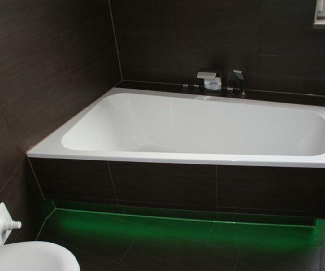 Ideas para decorar un baño con poco espacio