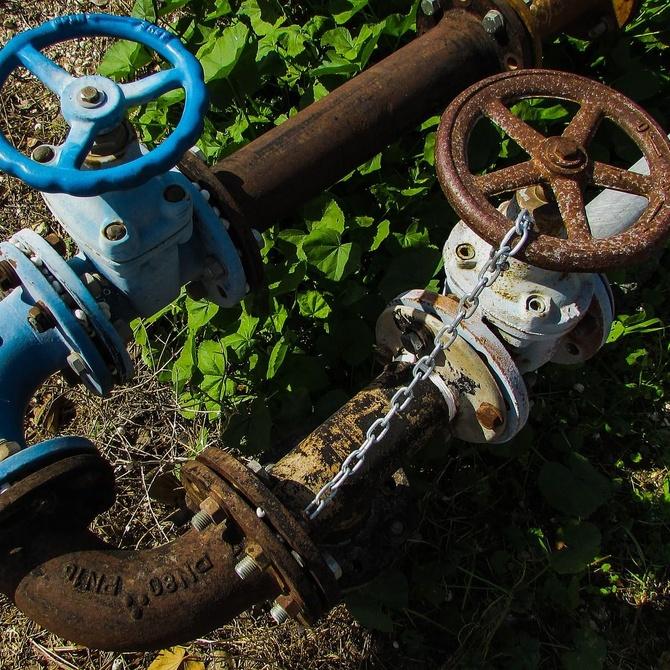 Problemas típicos de las tuberías