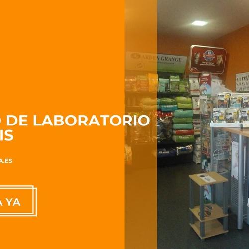 Consulta veterinaria en Coruña | Clínica Veterinaria - Lab. Anatomía Patológica