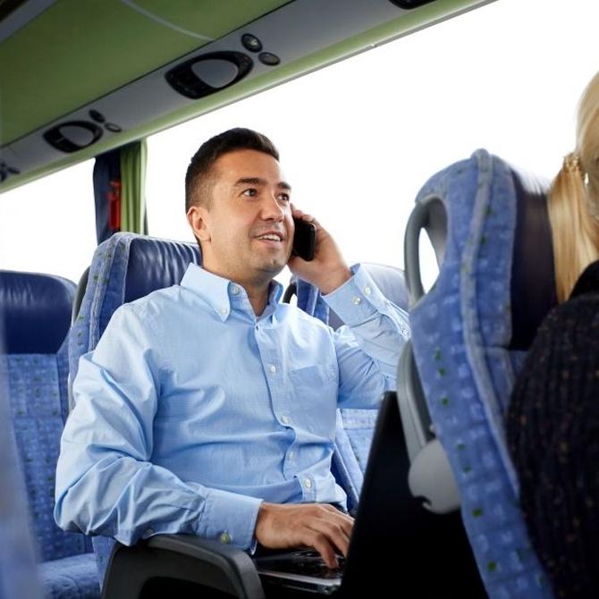 Como viajero ¿qué debo hacer en caso de un accidente?