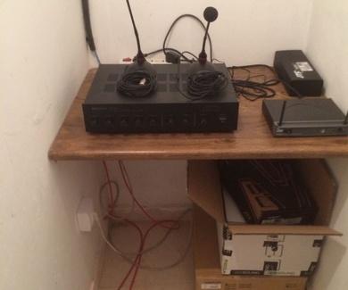 Instalación sonorización Castellón