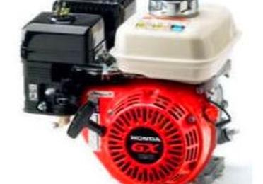 MOTOR HONDA GX-160 163 CC 5,5 HP EJE19,05 MM CILINDRICO Cód. V-MOTOR-113