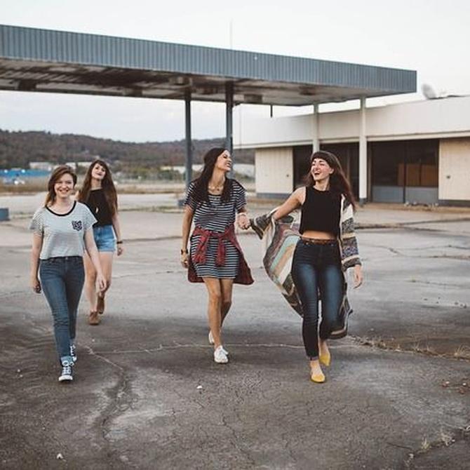 Adolescencia: Un tiempo de cambio y crecimiento