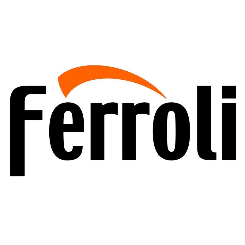 Caldera de pellet Ferroli SFL-3