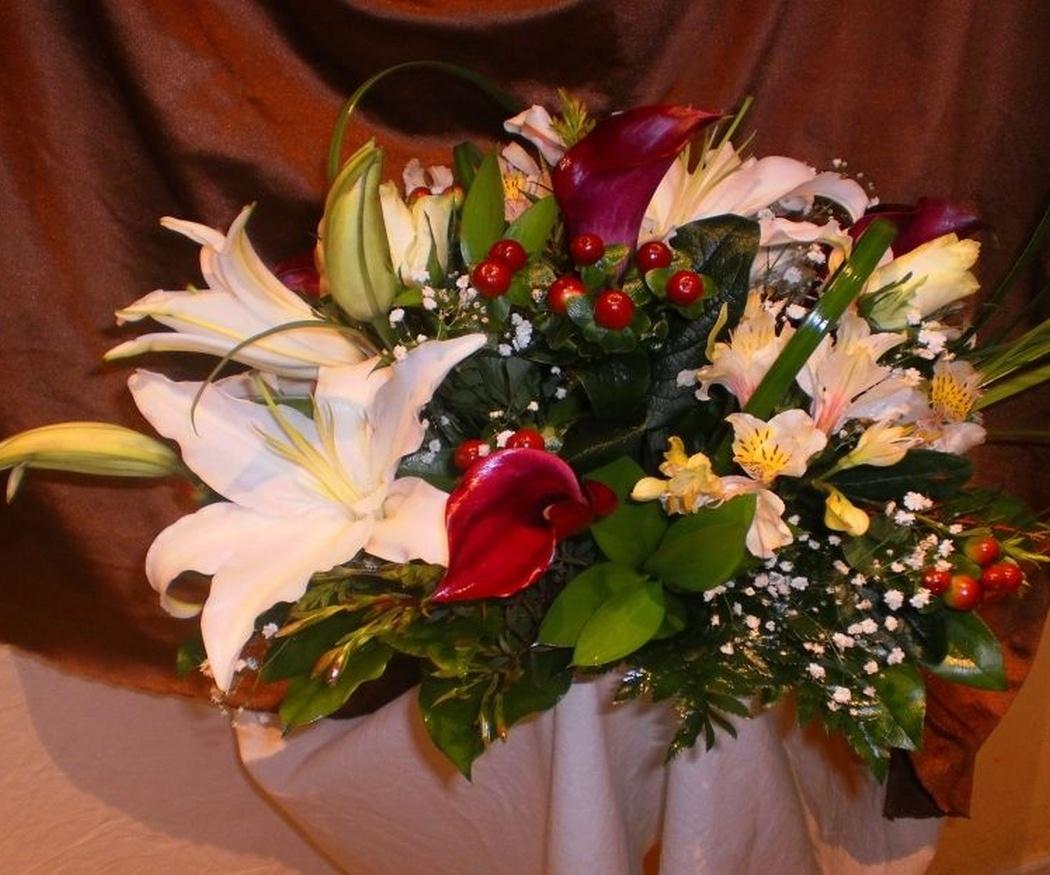 Flores con las que nunca te equivocarás