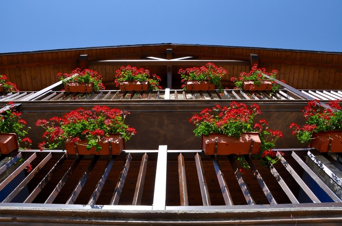 Tarifas apartamentos: Productos y Servicios   de La Cocinilla