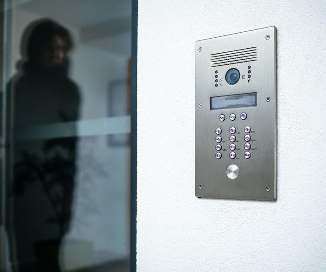 El videoportero como elemento disuasorio ante posibles robos