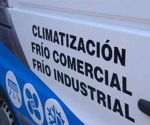 Empresa de climatización en Donostia