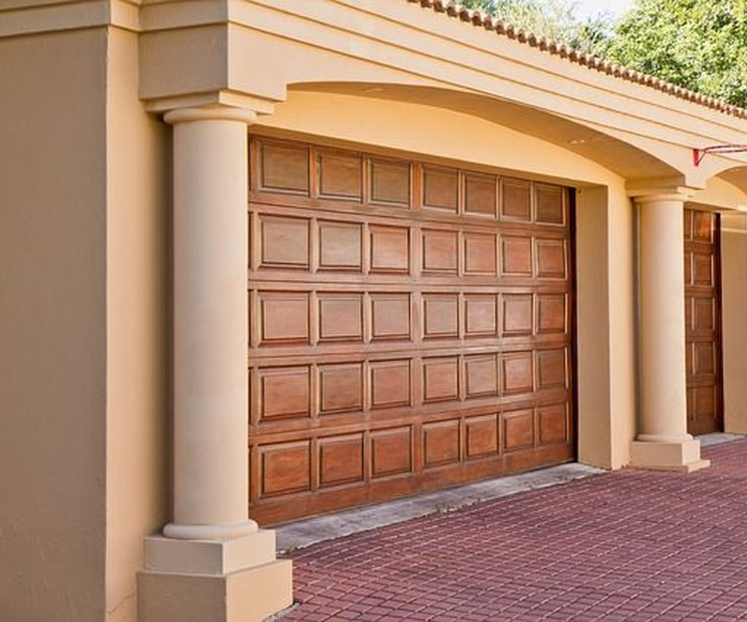 ¿Cómo saber qué puerta automática de garaje necesito?