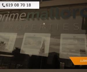 Inmobiliaria en Puerto Pollença | Prime Mallorca Properties