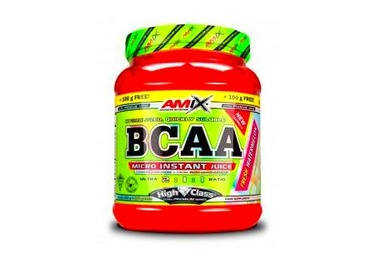 BCAA amix 500 gr