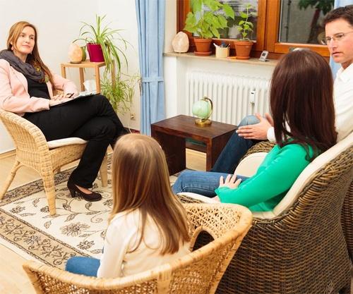 Psicólogo de familia en Sevilla