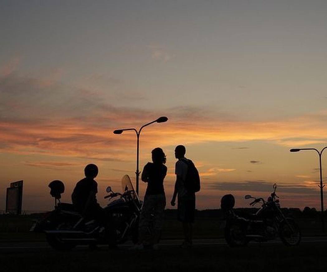 ¡Pon tu moto a punto que llega el buen tiempo! (II)