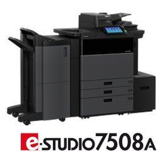 Multifunción modelo E-Studio 7508 A: Productos de OFICuenca