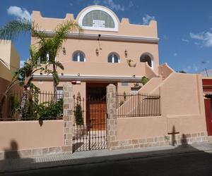 Todos los productos y servicios de Residencias geriátricas: Residencia Virgen del Carmen