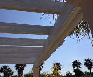 Vigas de hormigón en Palma de Mallorca | Mora & Rosselló