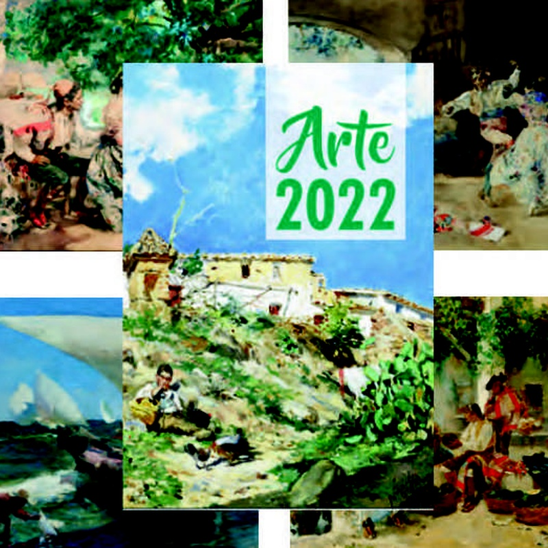 Ref. 231 - Arte: Nuestros Productos de Gráficas Kalendex