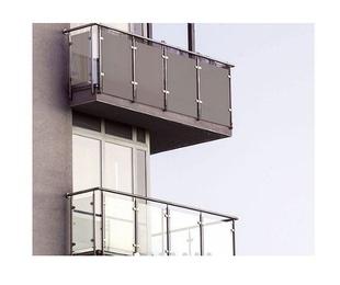 Láminas para edificios
